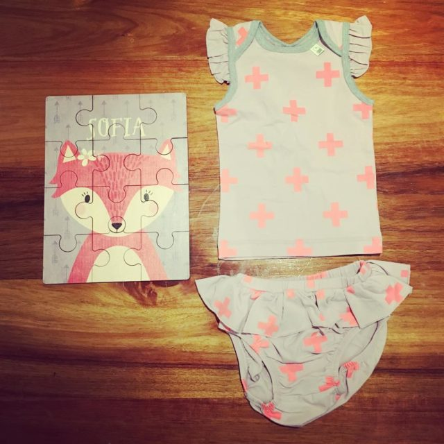 All baby gifts are ridiculously cute but would you justhellip