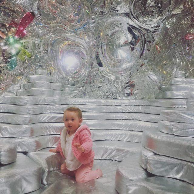 Sofias favourite new room at monamuseum