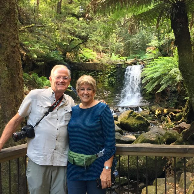 We are having a fun week touring tasmania with ourhellip