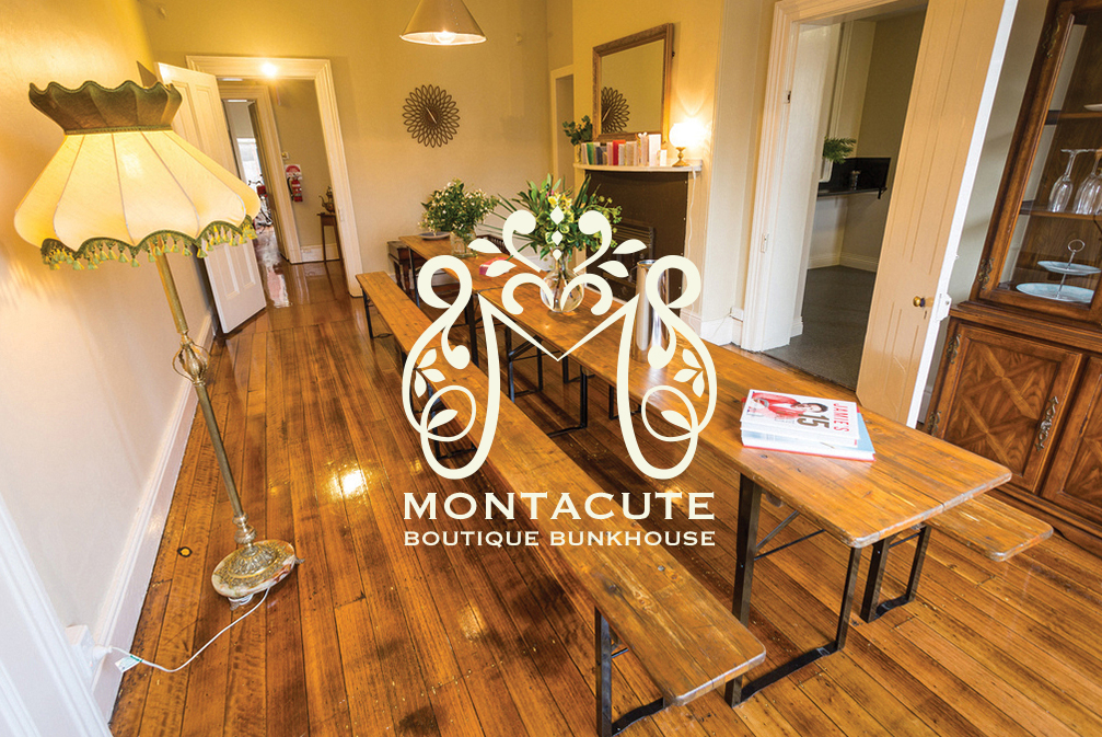 Montacute Boutique Bunkhouse Hobart Accommodation