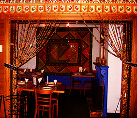 In the area - Magic Curries Indian restaurant