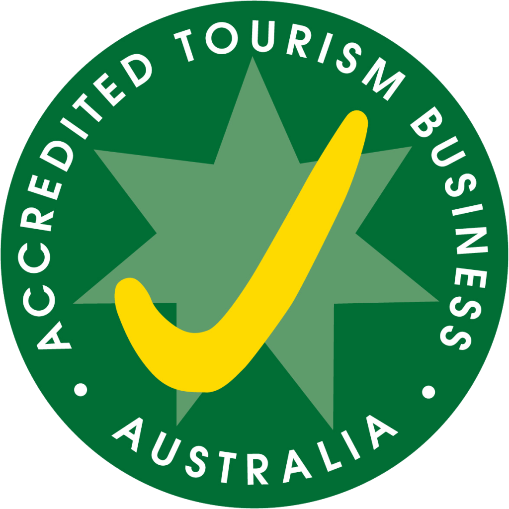 Australian Tourism Accreditation