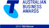 Telstra Business Award